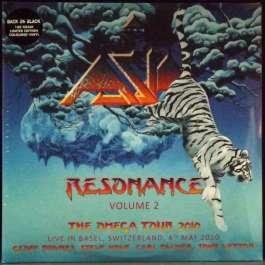 Resonance Volume 2 Asia