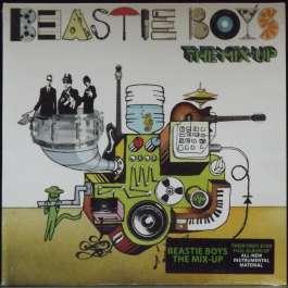 Mix-Up Beastie Boys