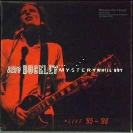 Mystery White Boy - Live '95 - '96 Buckley Jeff