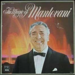 Magic Of Mantovani Mantovani
