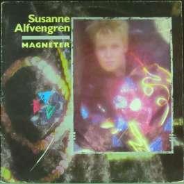 Magneter Alfvengren Susanne