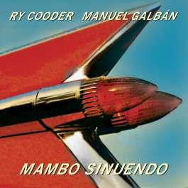 Mambo Sinuendo Cooder Ry/Galban Manuel