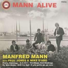 Mann Alive Mann Manfred