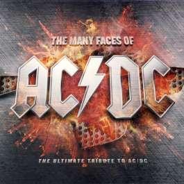 Many Faces Ac/Dc