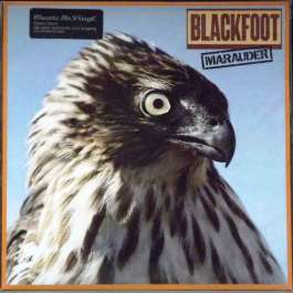 Marauder Blackfoot