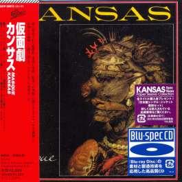Masque Kansas