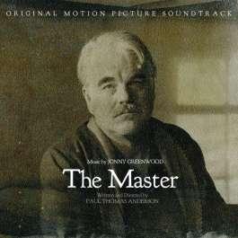 Master - Ost Greenwood Jonny