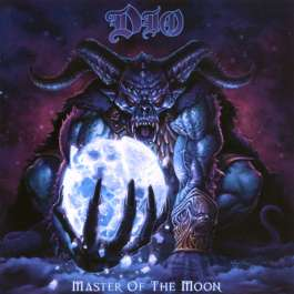Master Of The Moon Dio