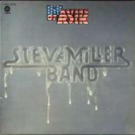 Masters Of Rock Miller Steve Band