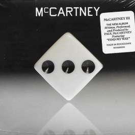 McCartney III McCartney Paul