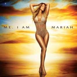 Me. I Am Mariah...The Elusive Chanteuse Carey Mariah