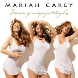 Memoirs Of An Imperfect Angel Carey Mariah