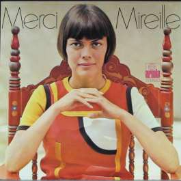Merci Mireille Mathieu Mireille