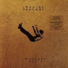 Mercury - Act 1 - Deluxe Imagine Dragons