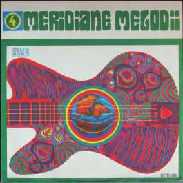 Meridiane Melodii 4 V/A