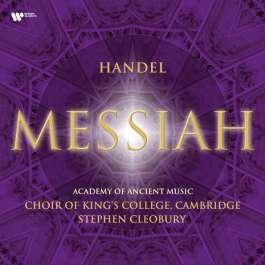 Messiah Handel George Frideric