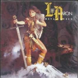 Metal Queen Aaron Lee