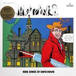 Metrobolist Bowie David