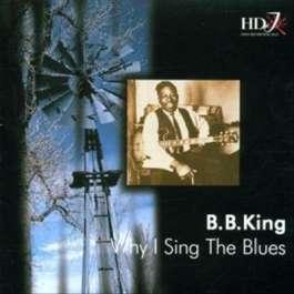 Why I Sing The Blues King B.B.