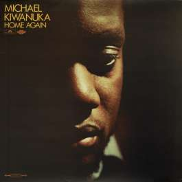 Home Again Kiwanuka Michael