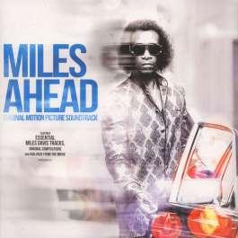 Miles Ahead Davis Miles