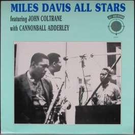 Miles Davis All Stars Davis Miles