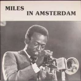 Miles In Amsterdam Davis Miles