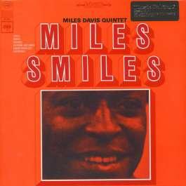 Miles Smiles Davis Miles
