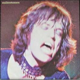 Milestones Rolling Stones