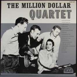Million Dollar Quartet Million Dollar Quartet
