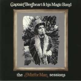Mirror Man Captain Beefheart