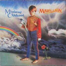 Misplaced Childhood Marillion