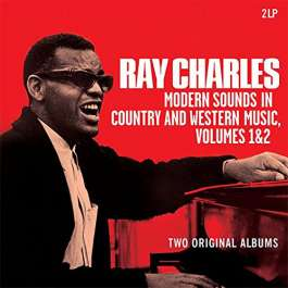 Modern Sounds In Country And Western Music Charles Ray