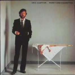 Money And Cigarettes Clapton Eric