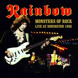 Monsters Of Rock: Live At Donington 1980 Rainbow