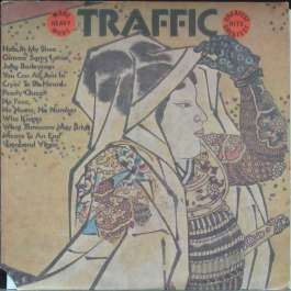 More Heavy Traffic Traffic