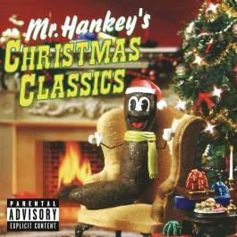 South Park: Mr/ Hankey's Chris OST