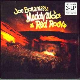 Muddy Wolf At Red Rocks Bonamassa Joe