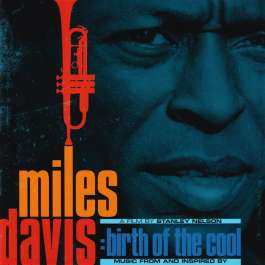 Music From And Inspired By Miles Davis: Birth Of The Cool Davis Miles