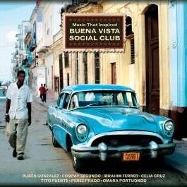 Music That Inspired Buena Vista Social Club Buena Vista Social Club