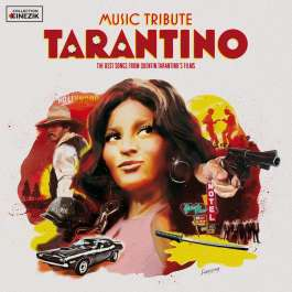 Music Tribute Tarantino OST