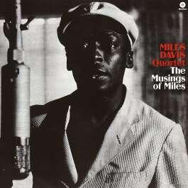 Musings Of Miles Davis Miles
