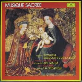 Musique Sacree Various Artists