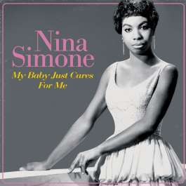 My Baby Just Cares For Me Simone Nina
