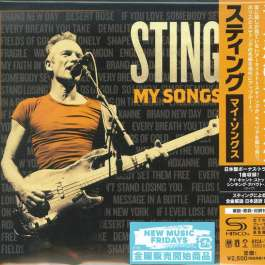 My Songs Sting