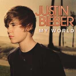 My World Bieber Justin