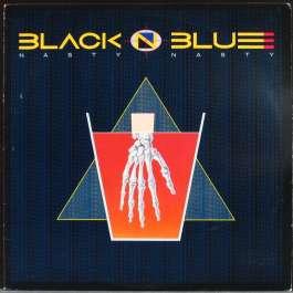 Nasty Nasty Black 'N Blue