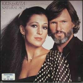Natural Act Kris & Rita