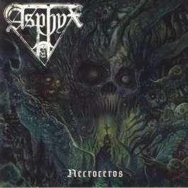 Necroceros Asphyx
