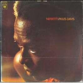 Nefertiti Davis Miles